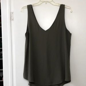 RW&CO size M summer top